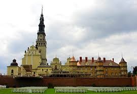 Santuario della Madonna Nera a Czestochowa