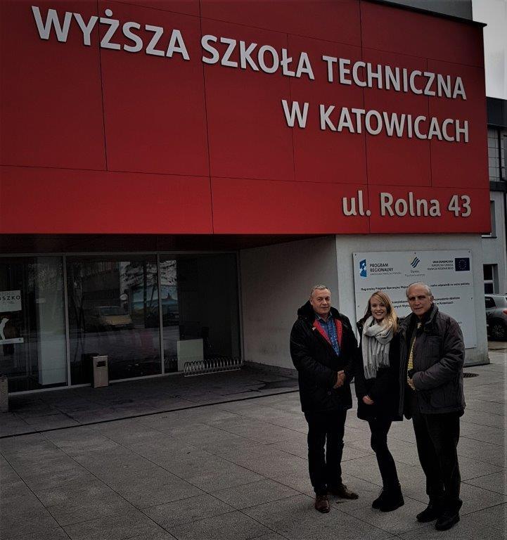 Accademia di Moda e Design - Katowice