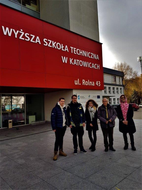 Accademia di Moda e Design - Katowice1