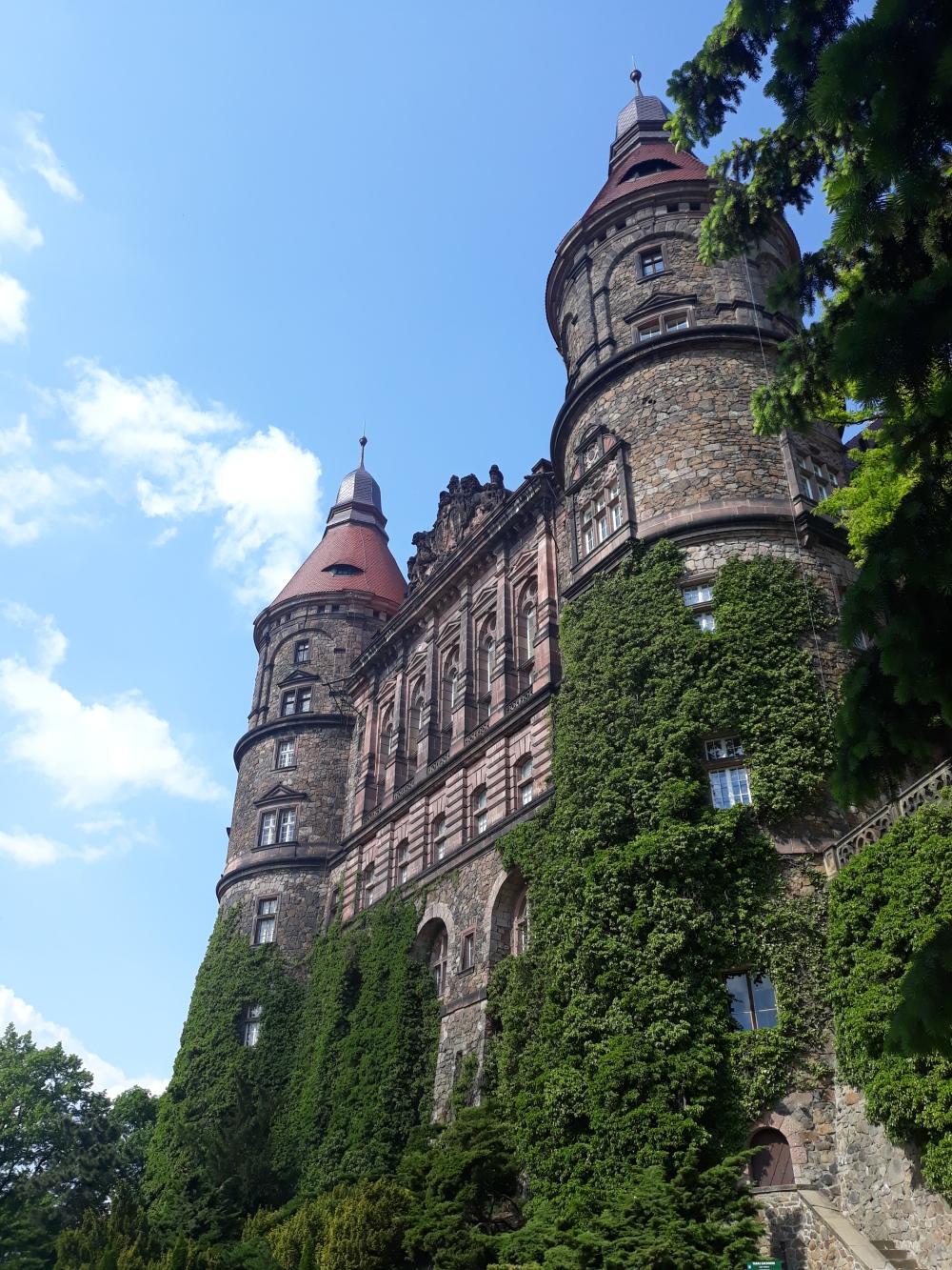 Castello di Książ
