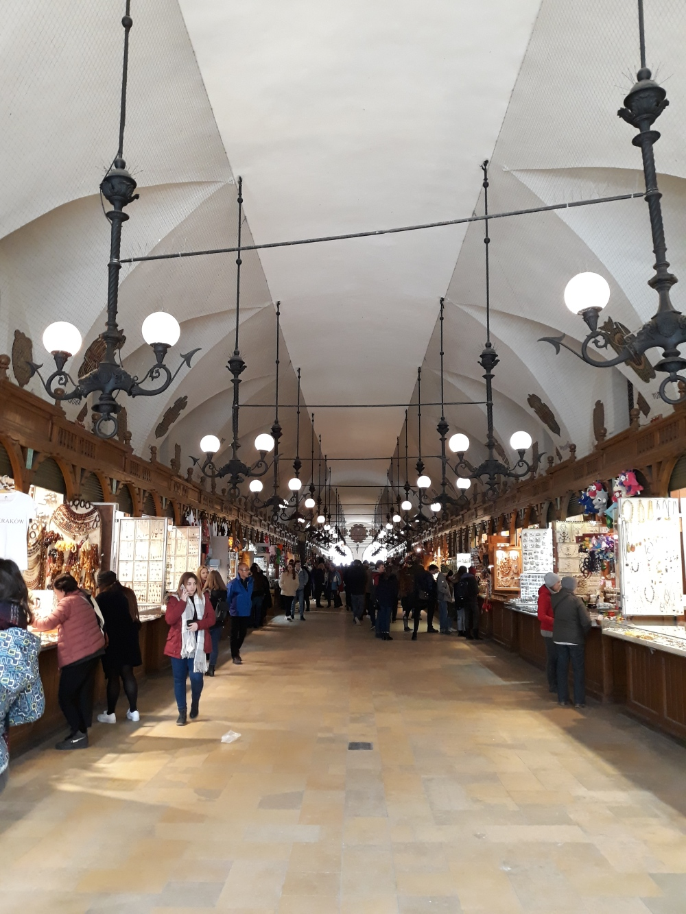 Cracovia Mercato
