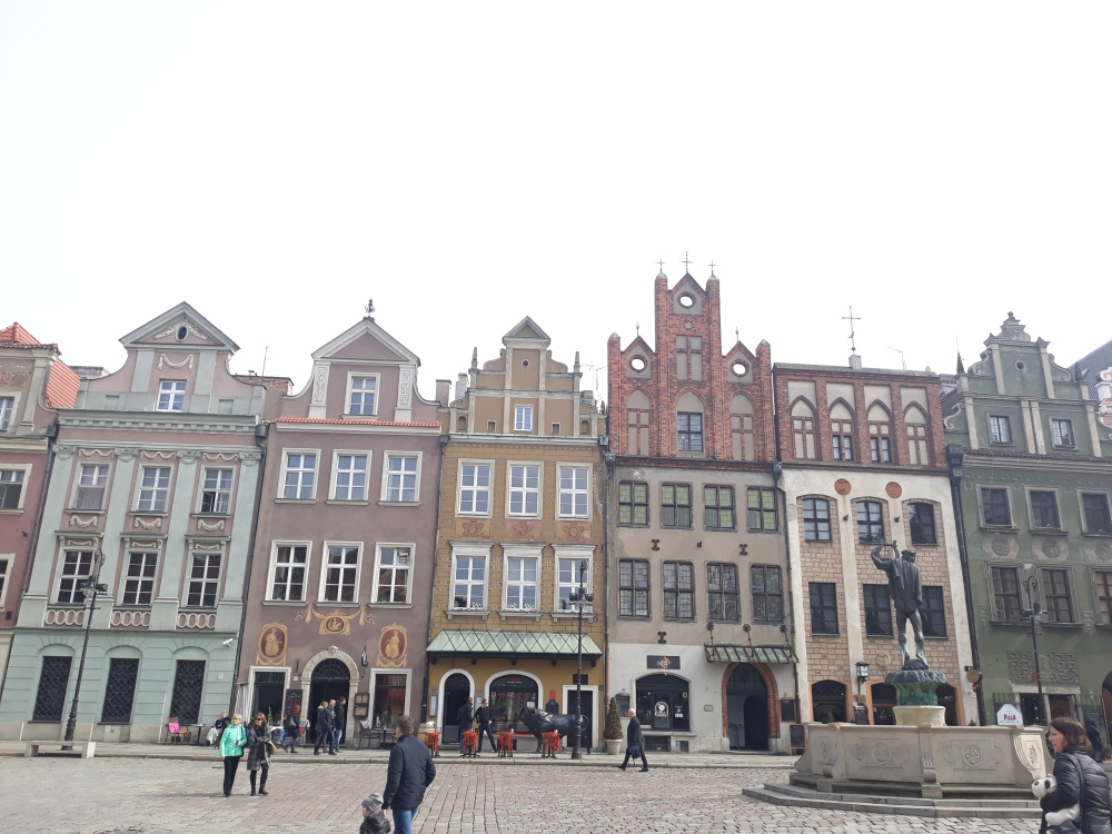 Poznan Rynek