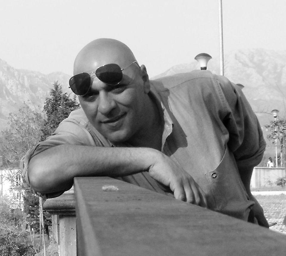 Enzo ferrucci